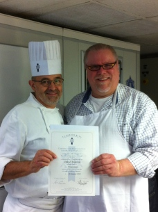 Studying at Le Cordon Bleu Paris